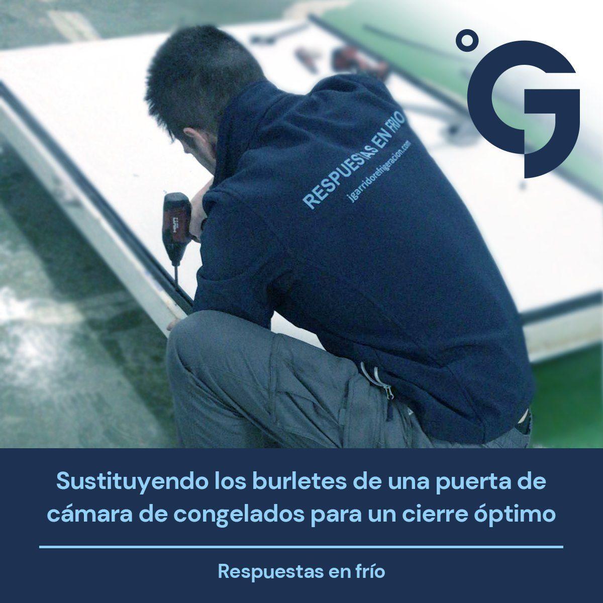 J. Garrido y cárnicas Godoy