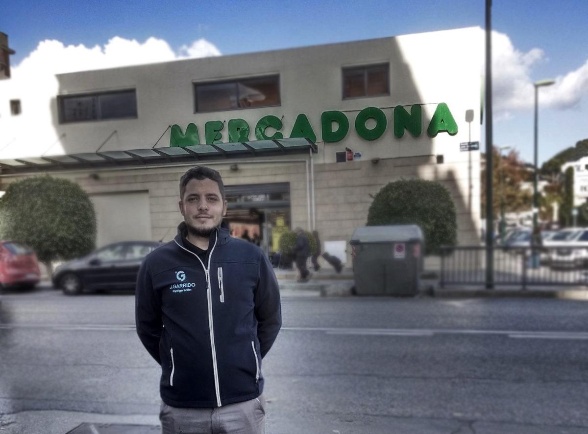 Mercadona J Garrido