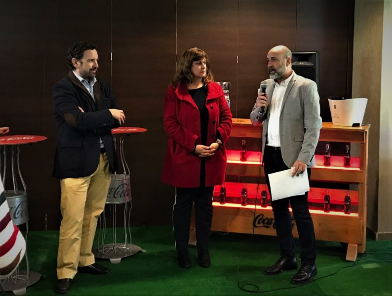 J Garrido Premio Promálaga