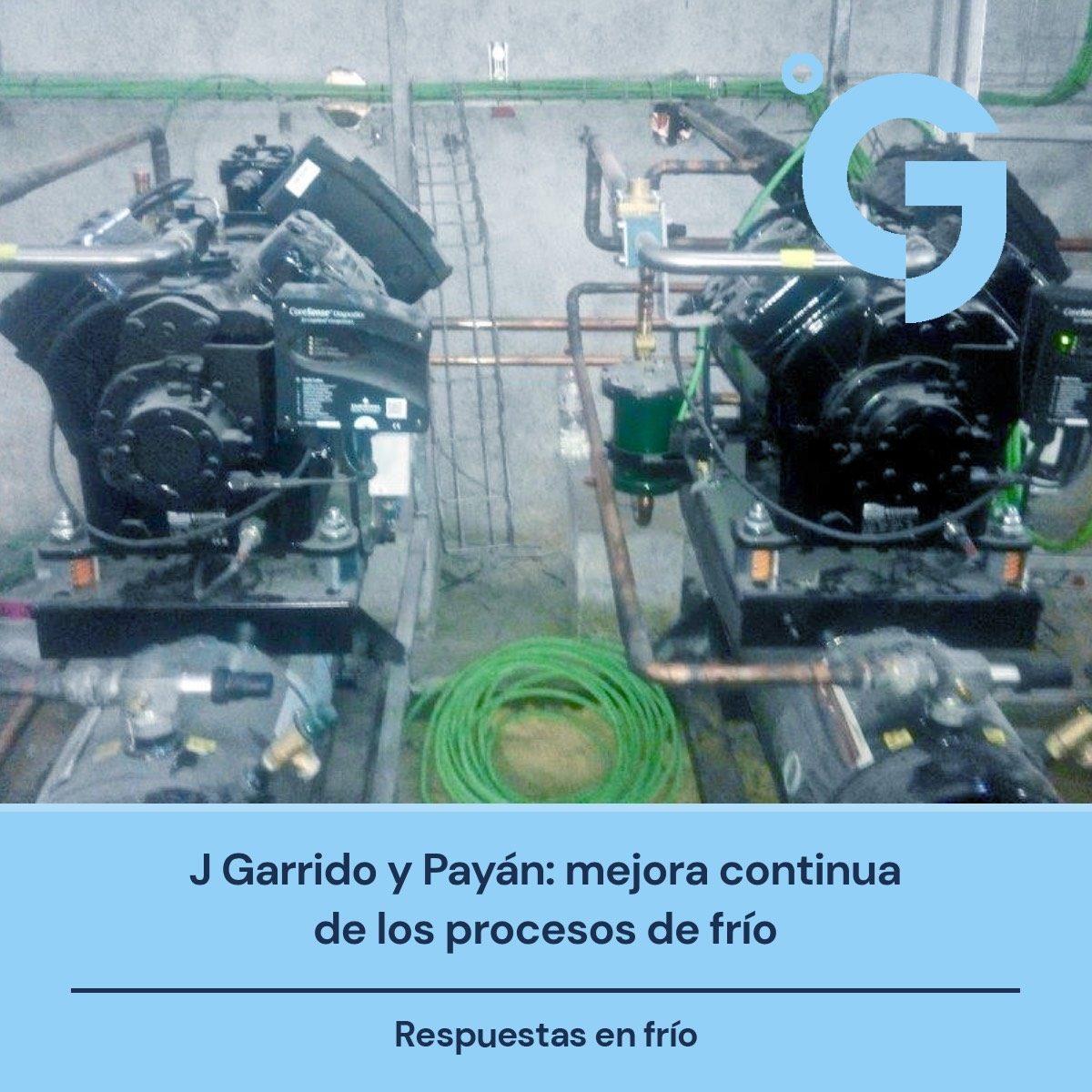 J Garrido y Payán