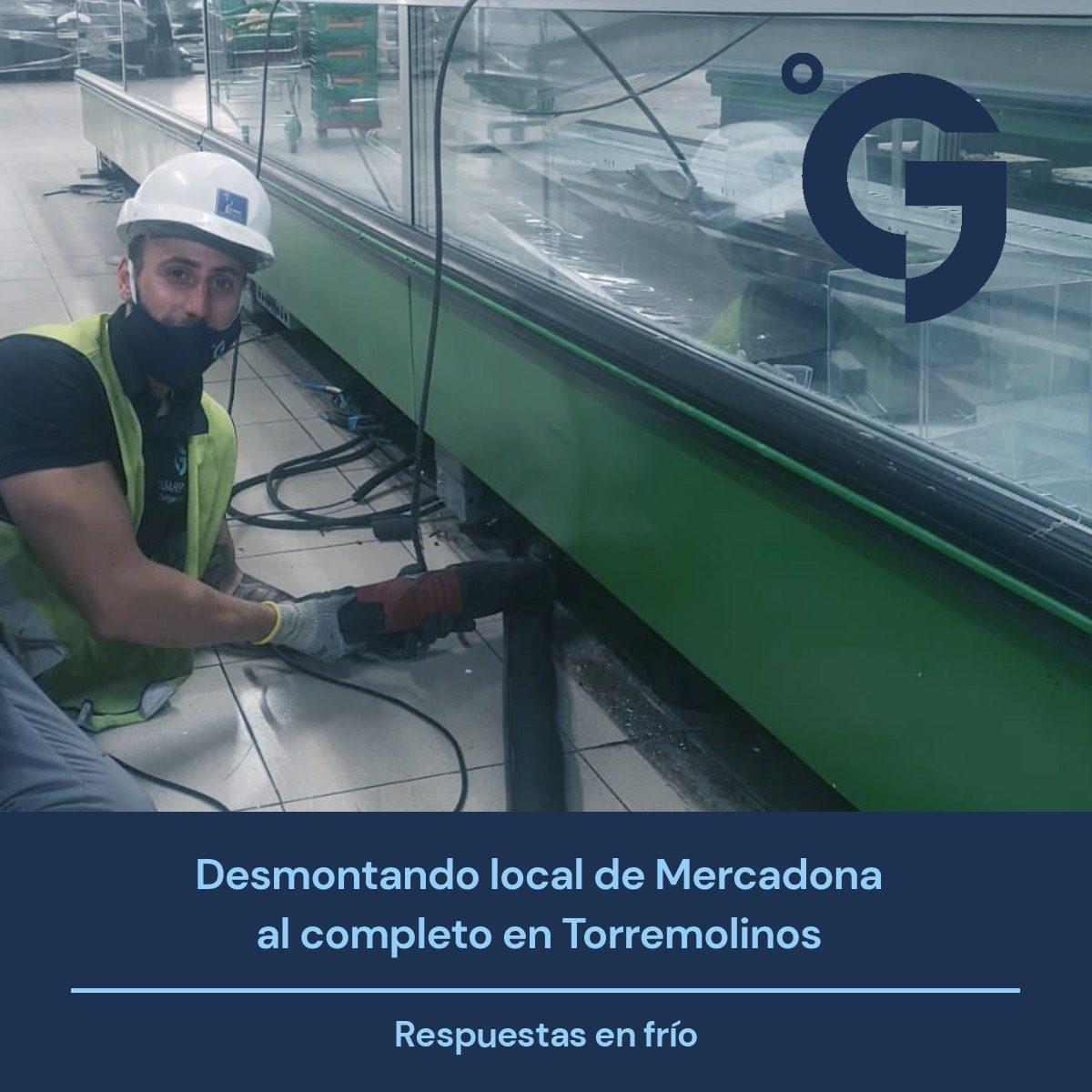 Mercadona J. Garrido