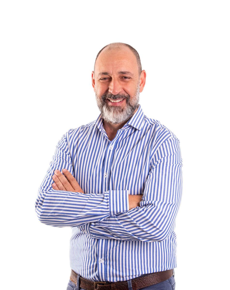 director J. Garrido